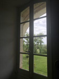 Menuiserie extérieure, Ébénisterie de Villenouvelle